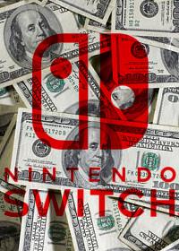Cena Nintendo Switch