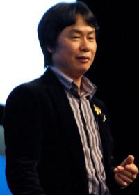 Shigeru Miyamoto 64 urodziny
