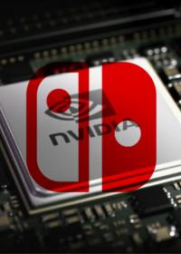 Nintendo Switch Nvidia Tegra X1