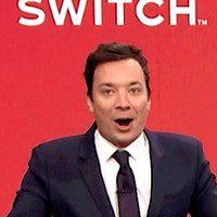 Nintendo Switch u Jimmiego Fallona