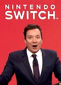 Super Mario Run i Nintendo Switch u Jimmiego Fallona