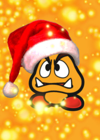 Wesołych Świąt Nintendowcy