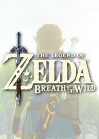 The Legend of Zelda: Breath of the Wild tytułem startowym na Switcha