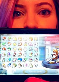 iJustinei Nintendo Switch
