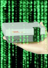 NES mini hacked