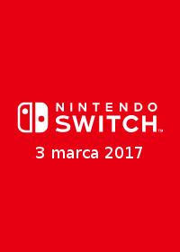 Oficjalnie data premiery i cena Nintendo Switch