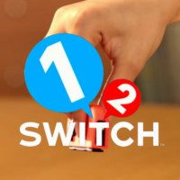 1-2 Switch 18-gier