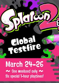 Splatoon 2: Global Testfire pobieranie