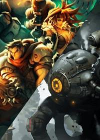 Battle Chasers: Nightwar oraz Sine Mora EX