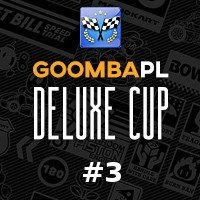 Goomba.pl Deluxe Cup runda 3