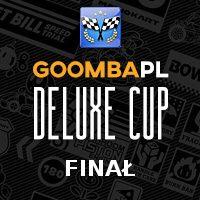 Goomba.pl Deluxe Cup runda finałowa