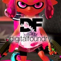 Digital Foundry Splatoon 2
