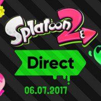 Splatoon 2 Direct 06.07.2017