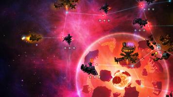 Mapa SteamWorld Heist: Ultimate Edition