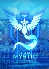 VVV Wrocław Team Mystic