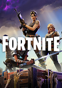 Fortnite na Nintendo Switch