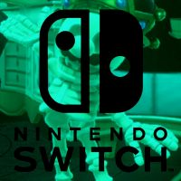 Piractwo Nintendo Switch
