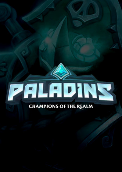 Paladins na Nintendo Switch