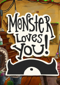 moster loves you
