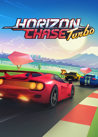Horizon Chase Turbo – pod koniec listopada na Nintendo Switch
