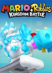 WYZWANIE #2 / Mario + Rabbids: Kingdom Battle