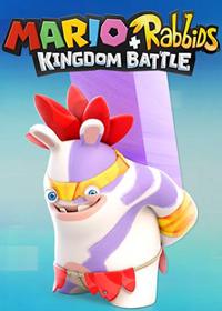 Bonus Challenge / Mario + Rabbids: Kingdom Battle