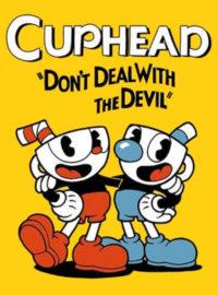 Pierwszy gameplay z Cuphead na Nintendo Switch