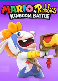 Wiosenne Zawody społecznościowe Mario + Rabbids: Kingdom Battle i Wyzwanie #1