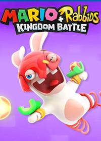 WYZWANIE #2 / WIOSNA / Mario + Rabbids: Kingdom Battle
