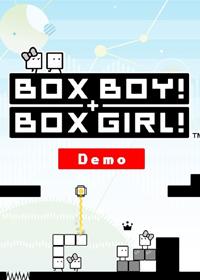 BOXBOY! + BOXGIRL! – Demo i cena