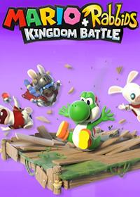 WYZWANIE #4 / WIOSNA / Mario + Rabbids: Kingdom Battle