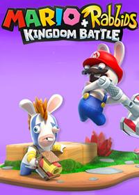 WYZWANIE #5 / WIOSNA / Mario + Rabbids: Kingdom Battle