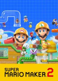 Nintendo ogłosiło, Super Mario Maker 2 zostanie wydany 28 czerwca