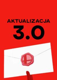 Aktualizacja Super Smash Bros. Ultimate do wersji 3.0