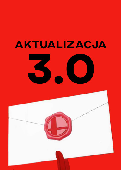 Super Smash Bros. Ultimate aktualizacja 3.0