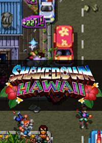 Shakedown: Hawaii jest już dostępne na Nintendo Switch