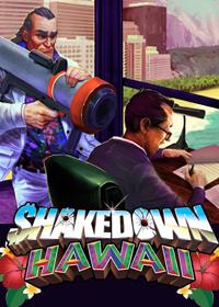 Recenzja Shakedown: Hawaii