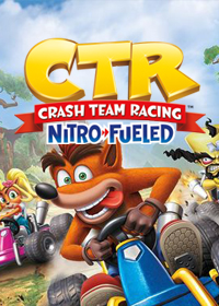 Crash Team Racing Nitro-Fueled wkrótce na Nintendo Switch