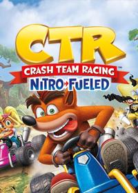Crash Team Racing Nitro-Fueled wkrótce na Nintendo Switch