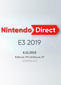 Nintendo Direct – E3 2019