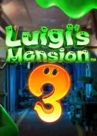 W Halloween zagramy w Luigi's Mansion 3