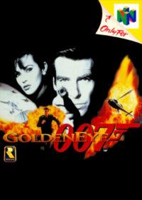 GoldenEye 007 na Nintendo 64 obchodzi dziś 22 urodziny