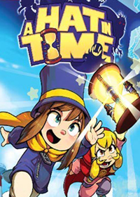 A Hat in Time wreszcie z datą premiery na Nintendo Switch!