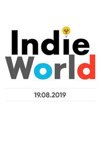 Indie World – prezentacja gier niezależnych