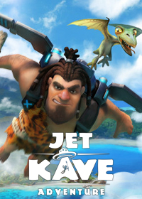 Polskie gry na Nintendo: Jet Kave Adventure