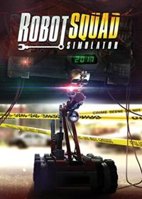 Polskie gry na Nintendo: Robot Squad Simulator