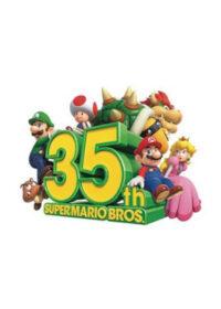 W końcu! Nintendo Direct na 35-te urodziny Super Mario Bros.